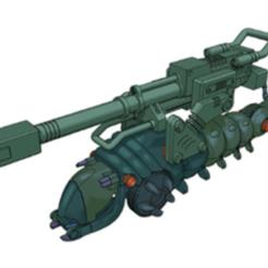 Infobox_MolgaCanory.png Download free STL file zoid molga cañon grande • 3D printer object, maruchomey