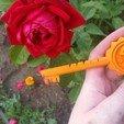 20200705_172235.jpg Télécharger fichier STL gratuit Clé pirate • Modèle pour impression 3D, Haridon