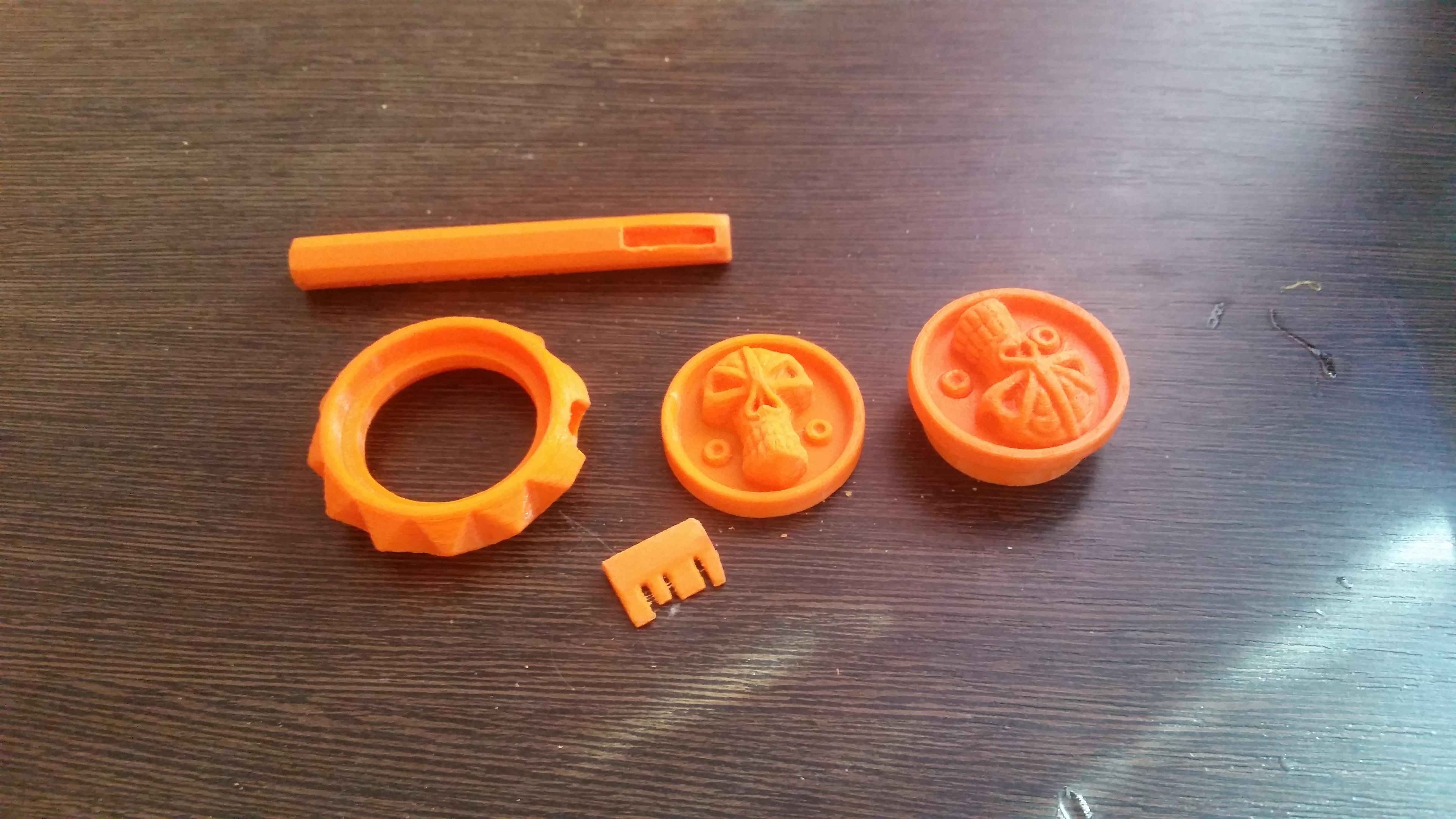 20200705_165802.jpg Télécharger fichier STL gratuit Clé pirate • Modèle pour impression 3D, Haridon