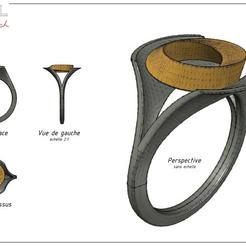 BAGUE_5.jpg Download free STL file Bague • Model to 3D print, albertkarlen