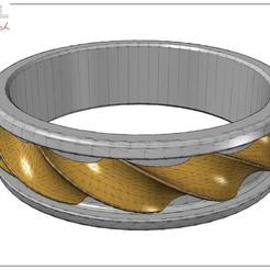 Alliance_1.jpg Download free STL file Alliance • 3D printable template, albertkarlen