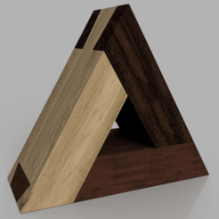 puzzle7.3.png Download free STL file Puzzle N°7 • 3D print design, albertkarlen
