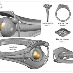 Impresiones 3D gratis Liga N°8, albertkarlen