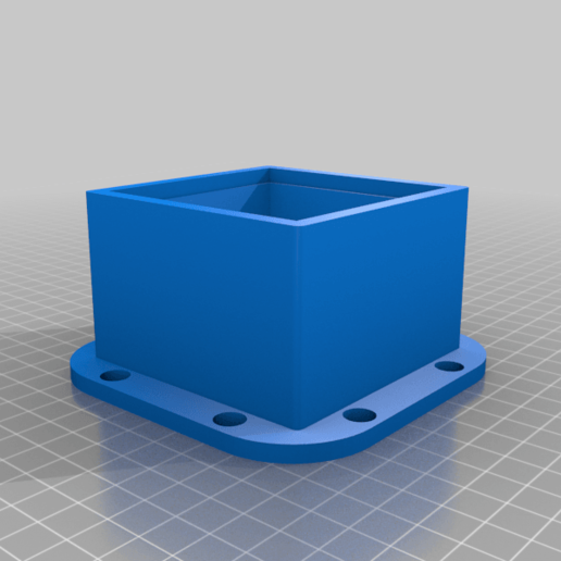 3.png Download free STL file Recycled cardboard pot mold • Model to 3D print, Inglebard