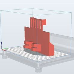 vuededos.JPG Download STL file iphone support 11 pro max - Twingo3 • 3D printer model, sbshopping