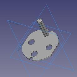 detrompeur electrique.JPG Download free STL file Electrical coding • 3D printer object, sbshopping