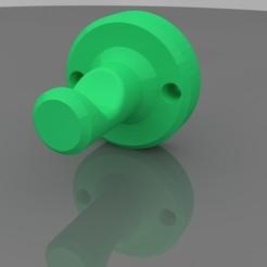 fotoMAIN.jpg Télécharger fichier STL Crochet • Plan pour impression 3D, Phlegyas