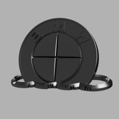 Imprimir en 3D gratis BMW en Audi, eProjekt3d