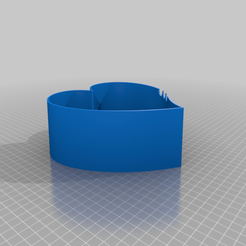 Télécharger fichier impression 3D gratuit Boîte à cœur pur, eProjekt3d