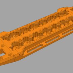 Descargar archivo 3D gratis Sand Ladder v1, stomperxj