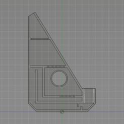 w4ter_v4.png Download STL file Water Pipe (BONG) • 3D printing template, dantheman714