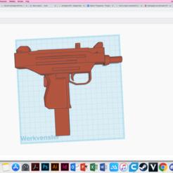 Schermafbeelding 2020-06-04 om 19.55.58.png Télécharger fichier OBJ uzi • Plan pour impression 3D, blackbullet