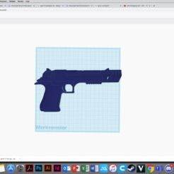 Schermafbeelding 2020-06-06 om 15.28.21.png Télécharger fichier STL aigle du désert l5 • Plan imprimable en 3D, blackbullet