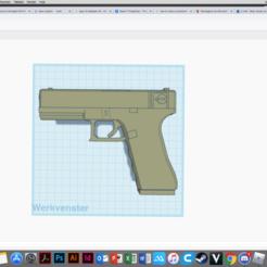 Schermafbeelding 2020-06-05 om 10.19.15.png Télécharger fichier STL G18 • Modèle pour impression 3D, blackbullet