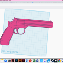 Schermafbeelding 2020-06-04 om 19.45.50.png Télécharger fichier STL REVOLVER • Design pour imprimante 3D, blackbullet