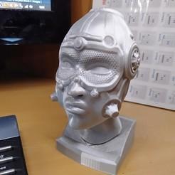 IMG20200331180129.jpg Télécharger fichier STL Support de stylet tablette graphique, décoration • Modèle pour imprimante 3D, Ficel
