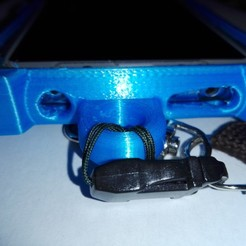 Télécharger modèle 3D XIAOMI REDMI 5 PLUS COUVERTURE., AlexVG