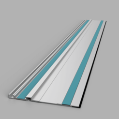 Makita_plunge_saw_rail_2018-Aug-23_08-18-26PM-000_CustomizedView31753505911.png Download free STL file Makita Guide Rail • Design to 3D print, ksuszka
