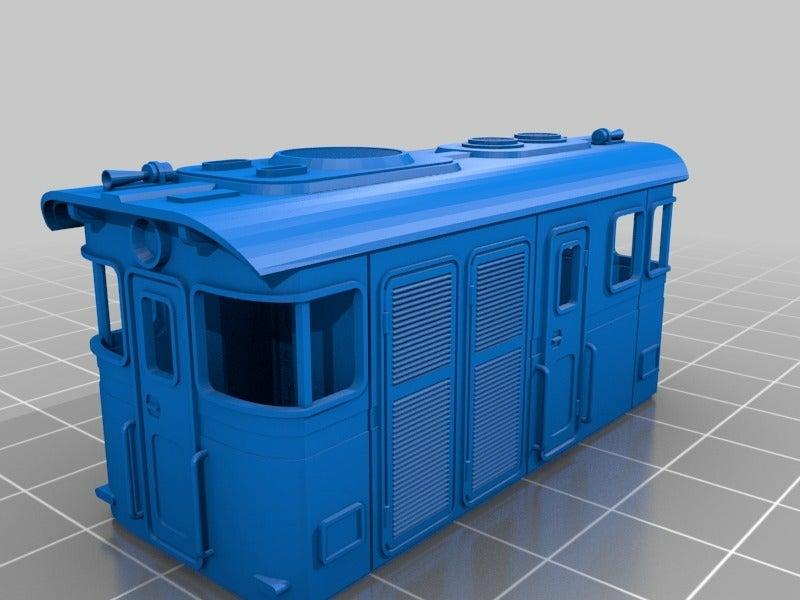 d3c40ac68bc9d283dce0f5fbf8ad23f1.png Télécharger fichier STL gratuit H0e Locomotive LSM 03 / Kato 11-105 11-106 11-107 N>H0e • Design imprimable en 3D, makobe
