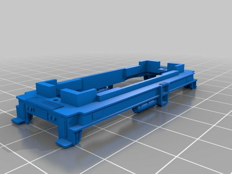 dca4e6abeac80bb205fcad95b984971f.png Télécharger fichier STL gratuit H0e Locomotive LSM 03 / Kato 11-105 11-106 11-107 N>H0e • Design imprimable en 3D, makobe