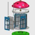 Descargar archivo 3D gratis Linterna, cmtm