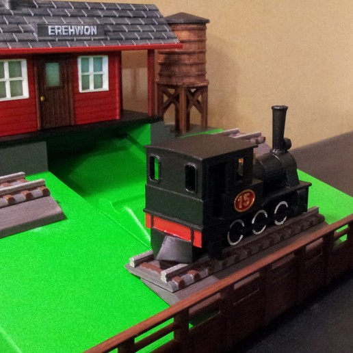 20150502_163907.jpg Download free STL file IPAD STAND (STEAM ENGINE) • 3D printing object, cmtm