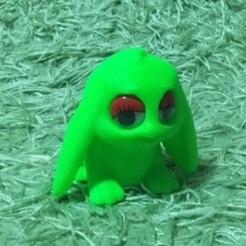 Imprimir en 3D gratis Loppy, cmtm