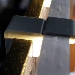 Télécharger modèle 3D gratuit Pinces à bandeau Prusa LED (plusieurs modèles, plusieurs utilités), imho3D
