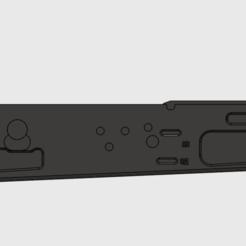 Descargar modelos 3D AK105 inferior 0.2, rownchen0101