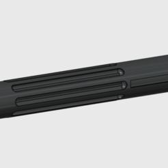 Descargar diseños 3D gratis AK105 Básico 0.3, rownchen0101