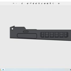 Descargar archivo 3D AK105 inferior 0.1, rownchen0101