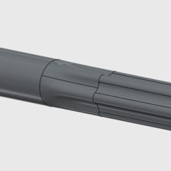 Descargar archivos 3D gratis AK105 Básico 0.5, rownchen0101