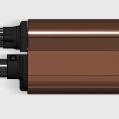 Descargar STL gratis AK105 Básico 0.7, rownchen0101