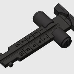 Descargar modelo 3D gratis AK105 Básico 0.11, rownchen0101