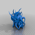 Download free 3D model Abstract Thing, EarlCropp