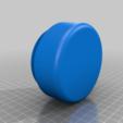 Gomme.png Download free STL file Big pen box • 3D print template, Lyryln