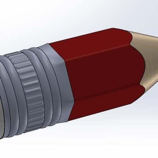 4.jpg Download free STL file Big pen box • 3D print template, Lyryln