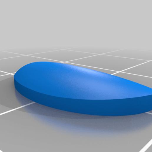 Porte_crayon_tux_V2-Oeil_gauche.png Download free STL file Tux pen holder - pencil case - trash bin • Template to 3D print, Lyryln