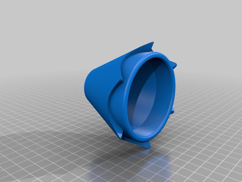 Bois.png Download free STL file Big pen box • 3D print template, Lyryln
