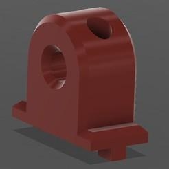 Impresiones 3D gratis Guía de centrado superior Eje Z, 35peebee