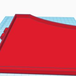 Download free STL file Magnetic closure mask storage box • 3D print object, stephanieskater2