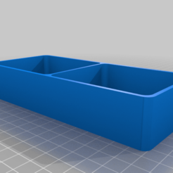 Download free 3D model Organizer Box, SwaggyMike