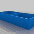 Box.png Download free STL file Organizer Box • Template to 3D print, SwaggyMike