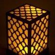 Télécharger fichier STL Lampes bougies décoratives à LED, hugobracamontesbaltazar