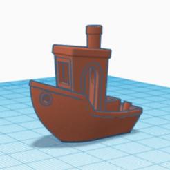 Descargar modelo 3D Barco 3D, Kaleb3D