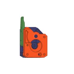 Schermata_2018-12-08_alle_19.43.59.png Download free STL file Bondtech BMG MarcoZ76 Edition • 3D print template, MarcoZ76