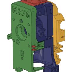 Schermata_2019-03-04_alle_19.53.25.png Télécharger fichier STL gratuit Bondtech BMG Upgrade MK3S FDM imprimable nouveau capteur intégré • Objet à imprimer en 3D, MarcoZ76