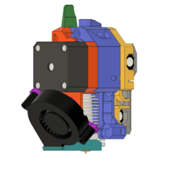 Schermata_2018-12-11_alle_19.37.39.png Download free STL file Prusa Bear-BMG fusion (indirect filament sensor) for MK3 / MK2.5 • 3D printer template, MarcoZ76
