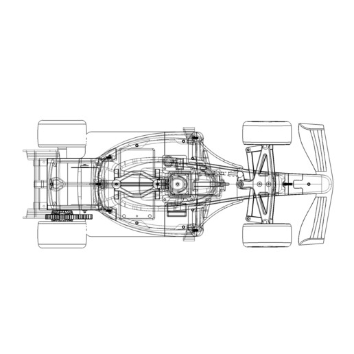 OpenRC1.jpg Download free 3MF file Open RC F1 MKII • Model to 3D print, marklandsaat