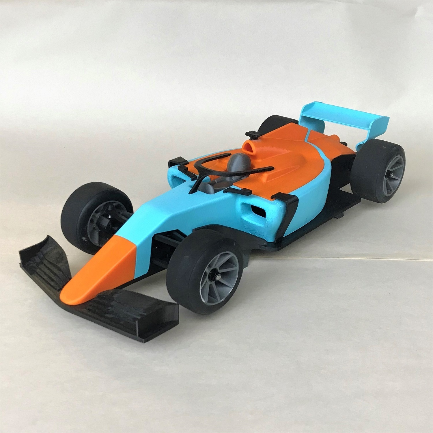 F1_MKII_4 - Copy.JPG Download free 3MF file Open RC F1 MKII • Model to 3D print, marklandsaat